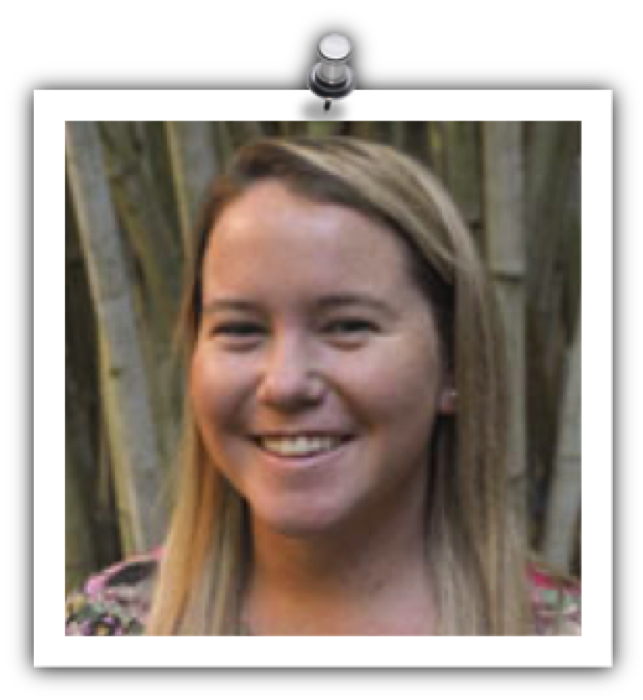 Shelby Scanlon - Web Service Specialist